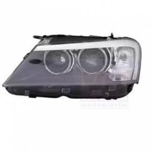BMW X3 SOL FAR XENON/ADAPTİF F25 09-17 63117276997