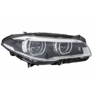 Bmw F10 LCİ F11 Xenon Led Sağ Far 63117352482