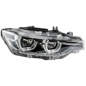 Bmw 3 Serisi F30 Sağ Far LCI/LED 15>18 63117419634