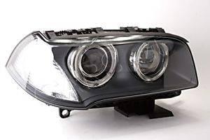 BMW X3 Serisi E83 Sağ Far Sinyalli BI-XENON 07>10 63123456036
