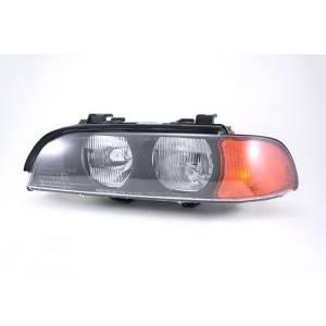 BMW 5 SERİSİ E39 SOL FAR 95>03 63128362463