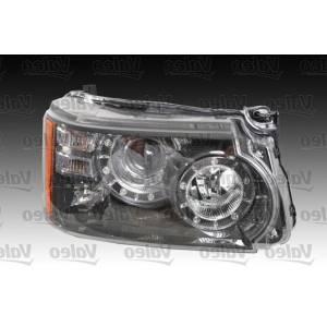 Range Rover Sport 2009-2013 Sağ Far Bi-Xenon Adaptif LR015097 LR015097