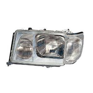 MERCEDES BENZ E SERİSİ FAR SOL KOMPLE W124 E200 1991-1995 A1248208559
