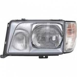 Mercedes Benz E Serisi E200 W124 Sol Far Komple 93>95 A1248208559
