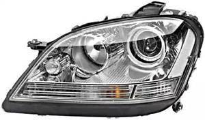 Mercedes M Serisi 2005>>2011 Sol Far A1648207361
