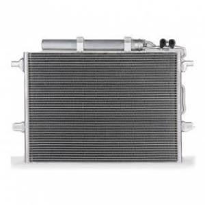 CLS C219 E200 E220 E250 E350 W211 Kasa Klima Radyatörü Condenser A2115001154