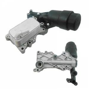 Sprinter Vito Viano W204 W212 X218 W221 Yağ Soğutucu Komple A6511801310 A6511801310
