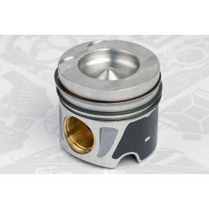 Mercedes Sprinter C200 / C220 / C250 / E220 / E250 / E200 / GLK 250 cdi Piston 83.50 mm A6510303317 A6510303317