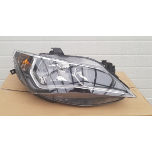Seat İbiza Sağ Far LED  15>17 6J1941006L